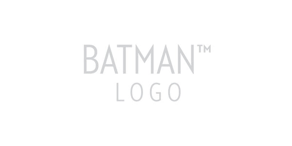BATMAN™ Pink Logo