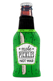 Pickles Not War