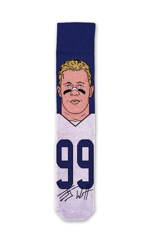 J.J. Watt Socks