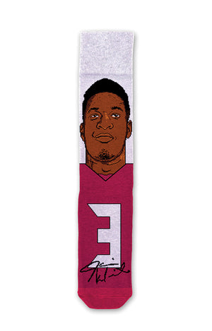 Jameis  Winston Socks