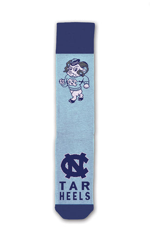 UNC Chapel Hill Socks
