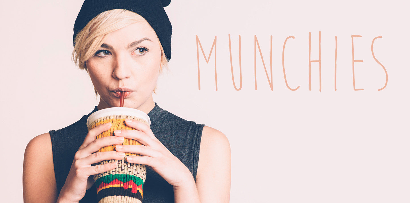 Shop our MUNCHIES collection!