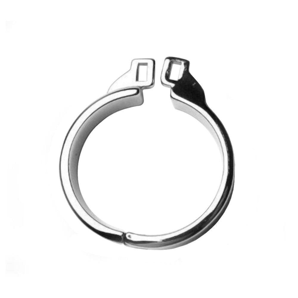 Accessory Ring for The Sexless Inn Keeper Metal Chastity Device