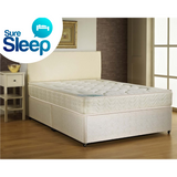 Oxford Double Mattress - Sure Sleep Beds Doncaster