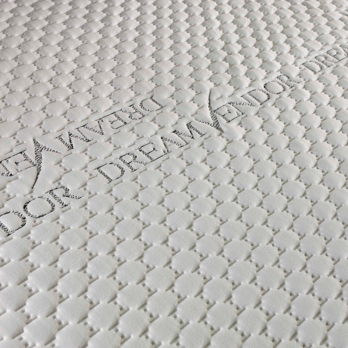 Brighton Memory Ortho King Size Mattress - Sure Sleep Beds Doncaster