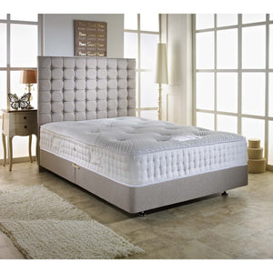 Contour 3000 Luxury King Size Divan Bed - Sure Sleep Beds Doncaster