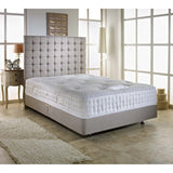 Contour 3000 Luxury Single Divan Bed - Sure Sleep Beds Doncaster