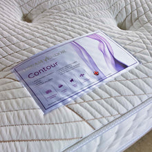 Contour 3000 Luxury Single Mattress - Sure Sleep Beds Doncaster