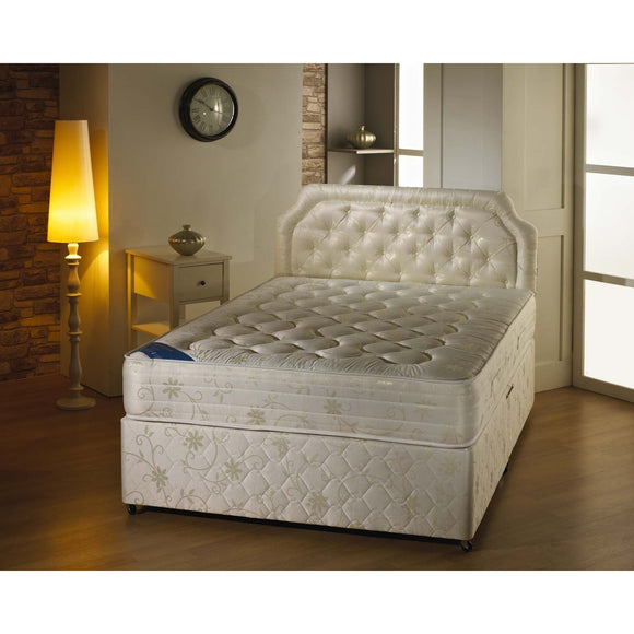Dorchester King Size Divan Bed - Sure Sleep Beds Doncaster