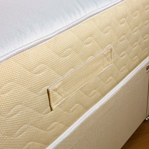 Double Decker Single Mattress - Sure Sleep Beds Doncaster