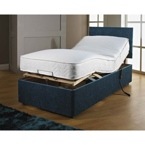 Sure Sleep Mobility Double Adjustable Bed - Sure Sleep Beds Doncaster