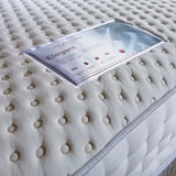 Elegant 3000 Double Mattress - Sure Sleep Beds Doncaster