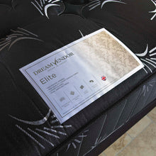 Elite 1000 Pocket King Size Mattress - Sure Sleep Beds Doncaster
