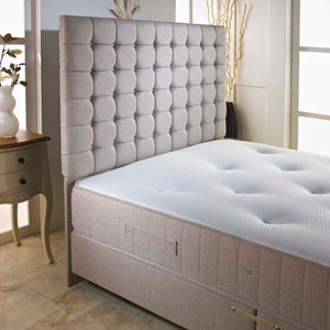 Imperial 2000 Single Divan Bed - Sure Sleep Beds Doncaster