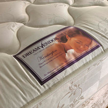 Kensington King Size Divan Bed - Sure Sleep Beds Doncaster