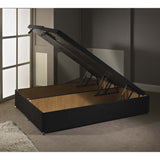 Ottoman Gas Lift Single Divan Base - Sure Sleep Beds Doncaster