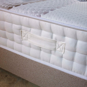 Platinum 2000 Luxury Double Mattress - Sure Sleep Beds Doncaster