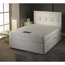 Sheraton 1000 King Size Divan Bed - Sure Sleep Beds Doncaster