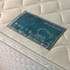 Sheraton 1000 Single Mattress - Sure Sleep Beds Doncaster