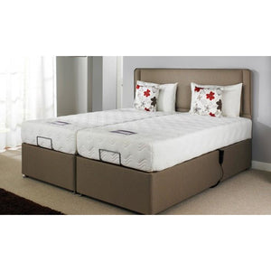 Sure Sleep Mobility Dual Motor Adjustable Bed - Sure Sleep Beds Doncaster