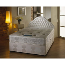 Westminster Orthopaedic King Size Divan Bed - Sure Sleep Beds Doncaster