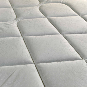 York Budget King Size Mattress - Sure Sleep Beds Doncaster