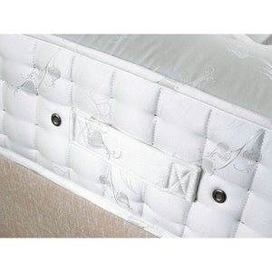 Elysium 3000 Pocket Ortho Double Mattress - Sure Sleep Beds Doncaster