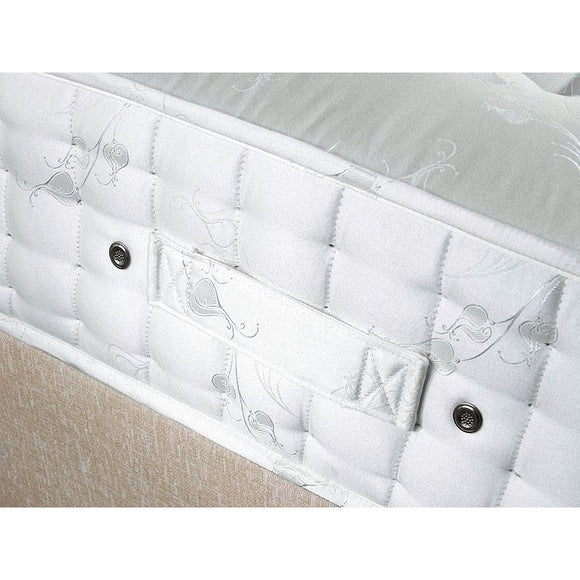 Elysium 3000 Pocket Ortho King Size Mattress - Sure Sleep Beds Doncaster