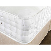 Utopia 2000 Pocket Ortho King Size Mattress - Sure Sleep Beds Doncaster