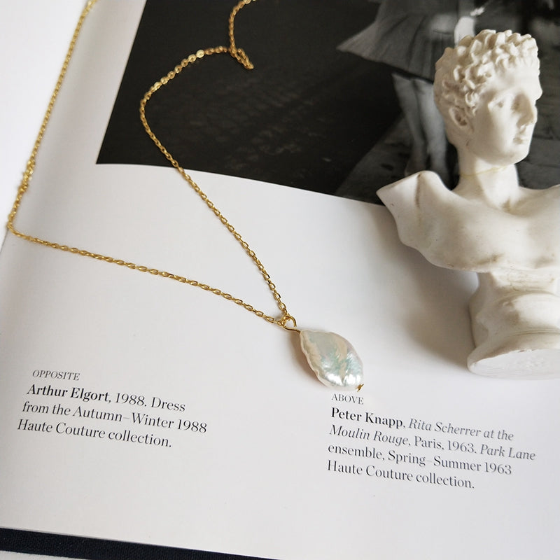 Venus Necklace