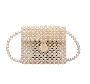 Ava Mini Flap Bag