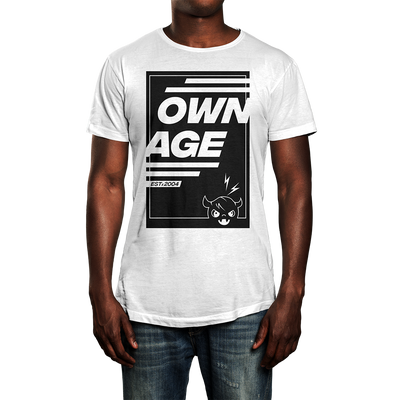Retro Ownage Tee