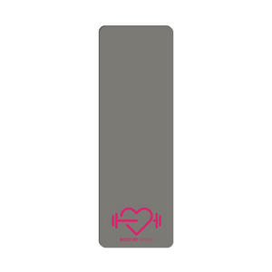 BBV Plush Yoga Mat
