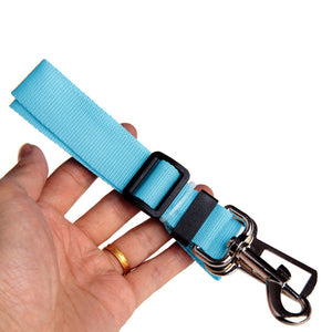 Dog Safety Car Leash