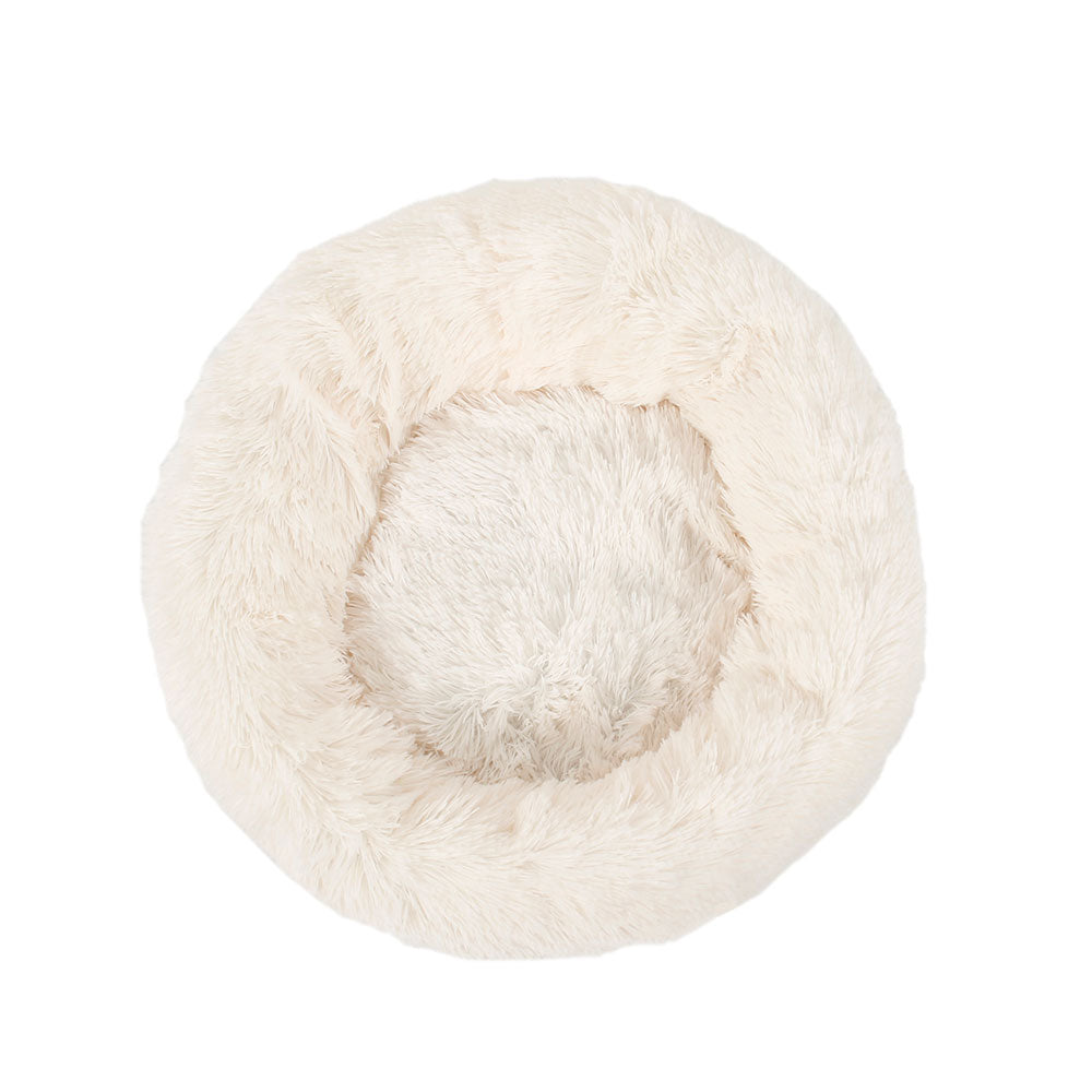 Premium Fluffy Pet Bed