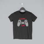 Game On Kids Tee