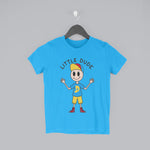 Little Dude Kids Tee