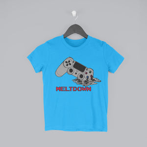 Meltdown Kids Tee