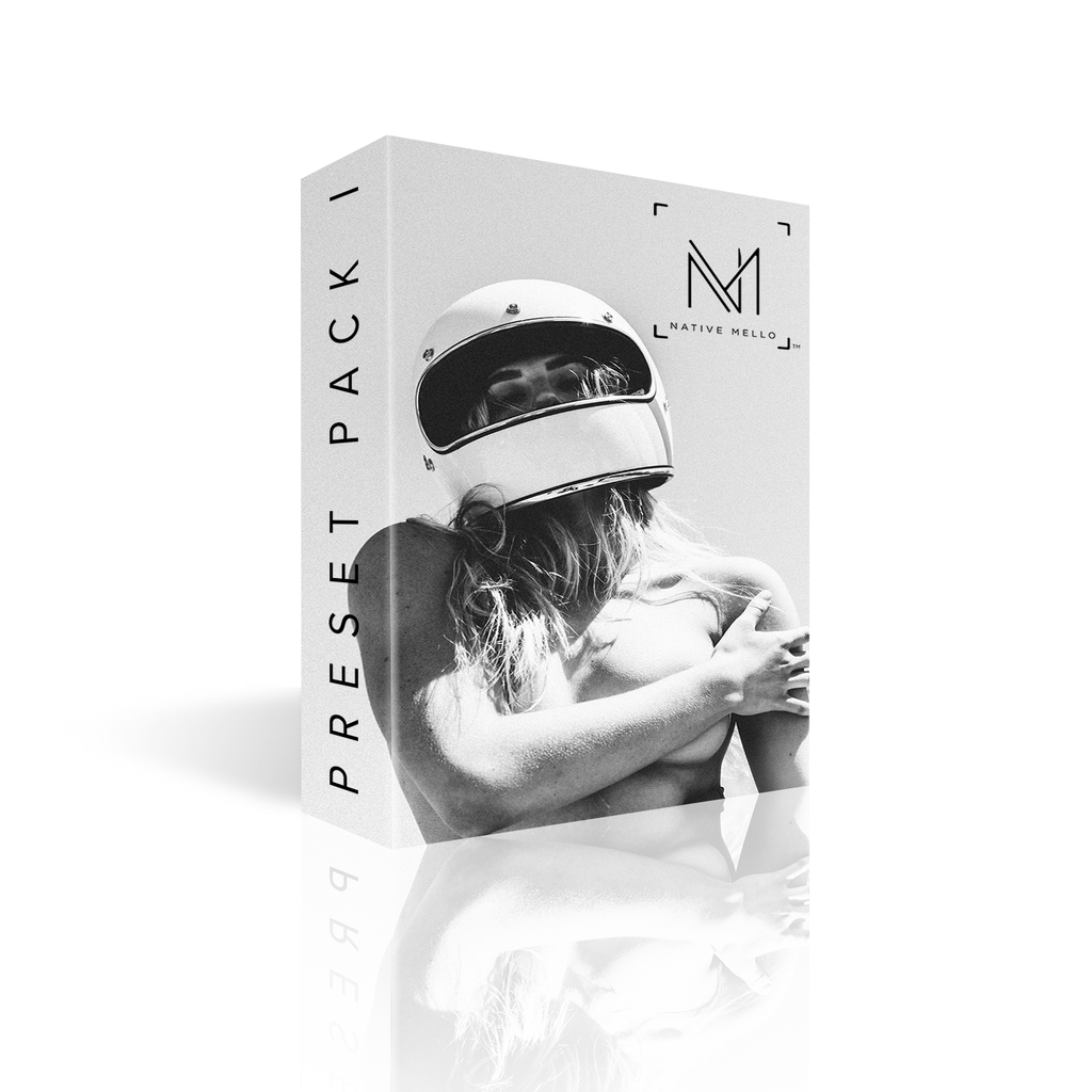 NATIVEMELLO PRESET PACK 1