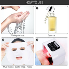 Load image into Gallery viewer, GLOW Professional Spa-Grade LED Skin Therapy Machine