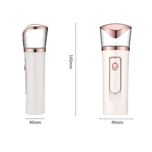 GLOW Portable Hydrating Facial Steamer
