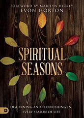 Spiritual Seasons by Dr. Evon Horton