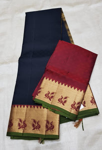 Kanchipuram Saree