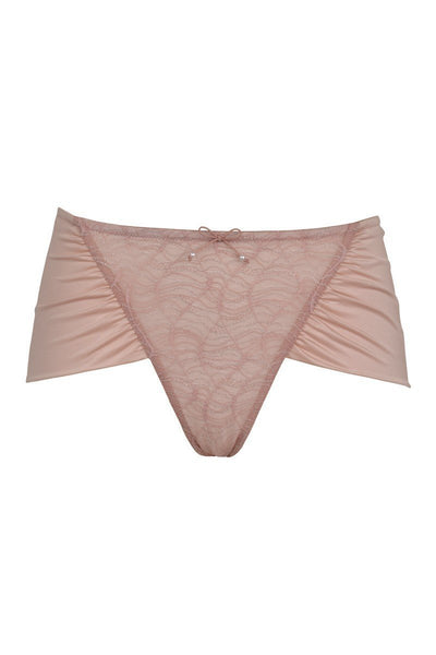 Cache Coeur Magic Short - Petal