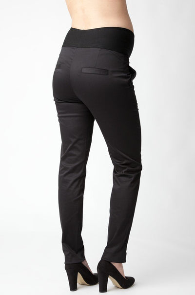 Ripe Maternity Theatre Pant - Black