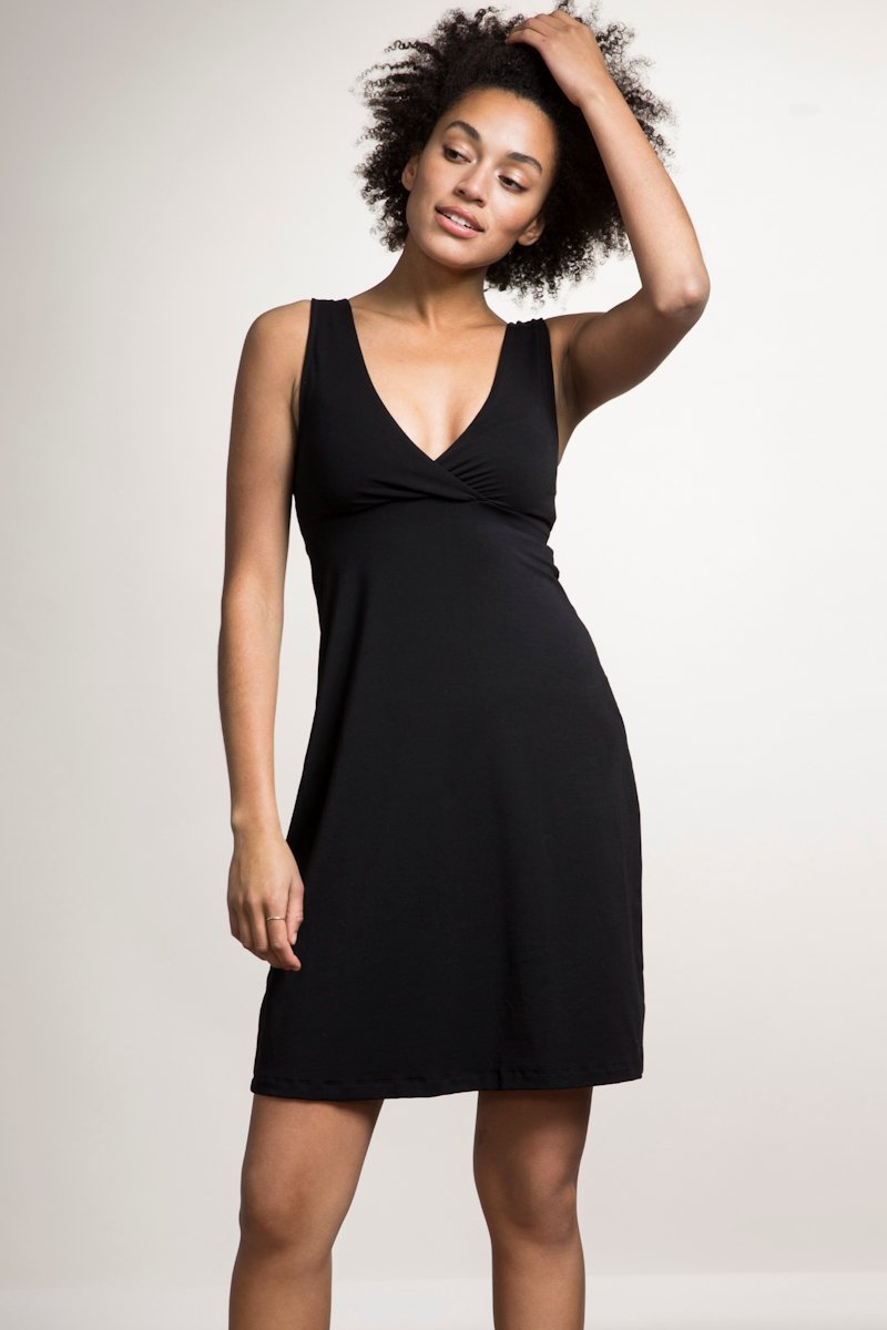 Boob 24/7 Dress - Black