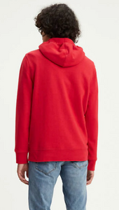 Levi's® Logo Hoodie Red