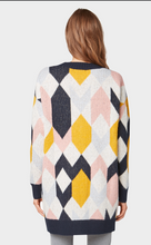 Tom Tailor Argyle Cardigan (30% off at checkout)