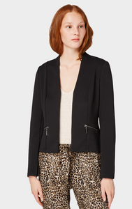 Tom Tailor Open Cut Short Blazer (30% off at checkout)