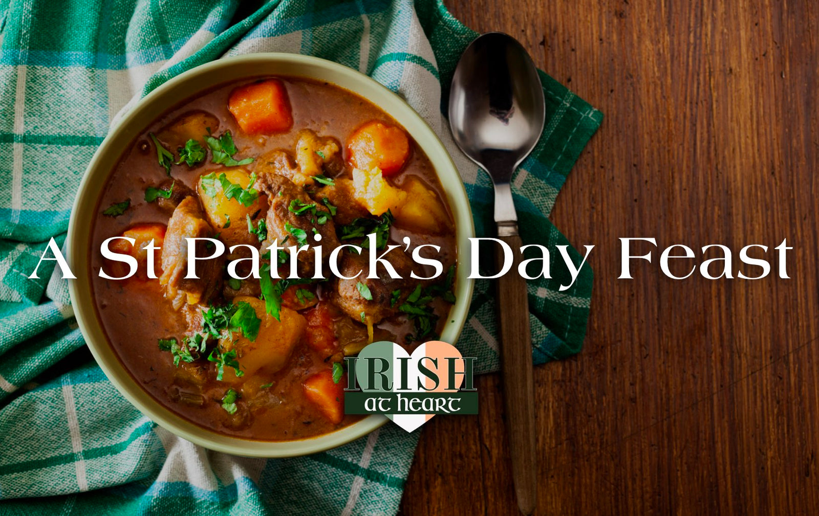 A St Patrick's Day Feast